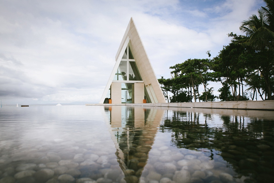 Photo Infinity Chapel Bali 01