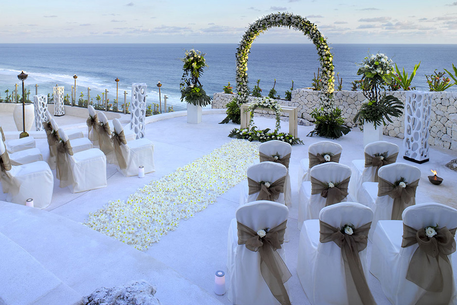 Photo Westin Resort Bali Garden Wedding 02