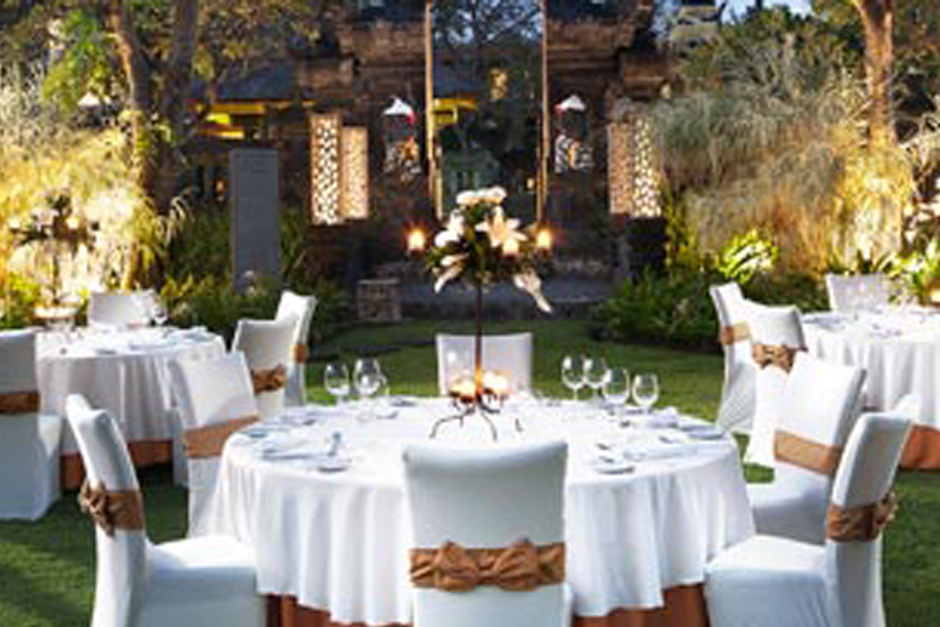 Photo Westin Resort Bali Garden Wedding 03