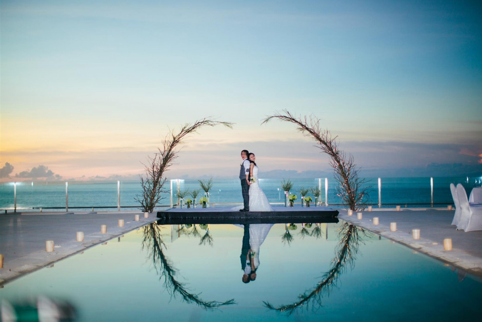 Photo Anugrah Bali Villa Wedding 01