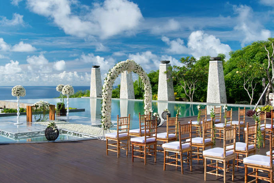 Photo Banyan Tree Ungasan Bali Villa Wedding 04