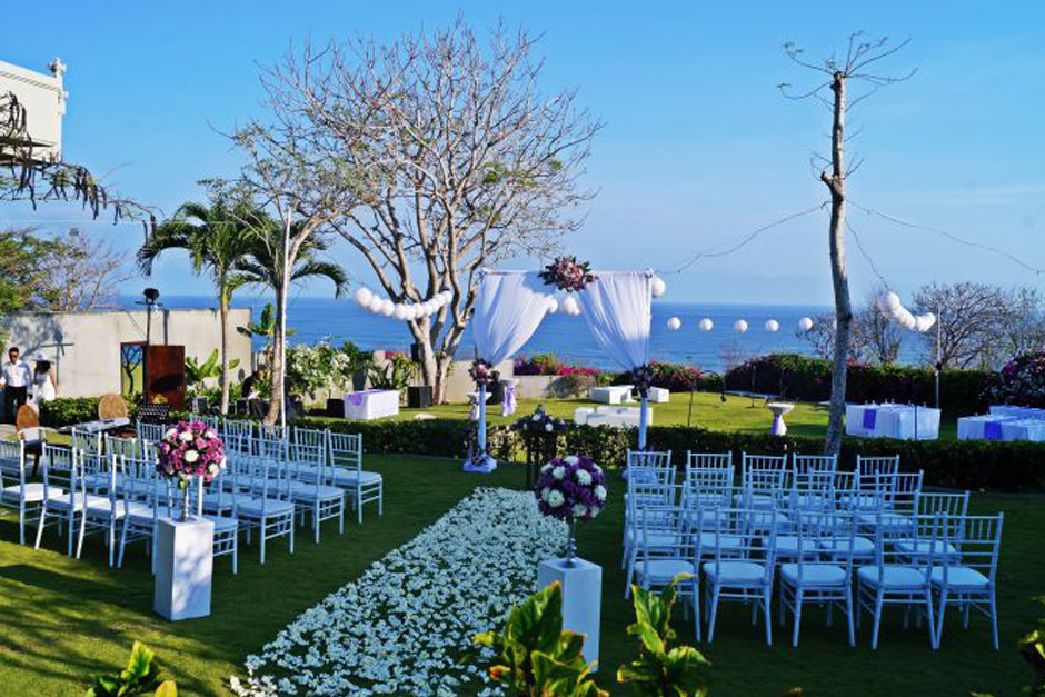 Photo Karang Putih Villa Wedding 03