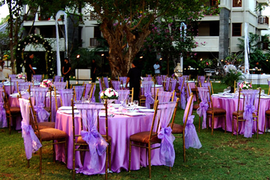 Photo Novotel Nusa Dua Garden Wedding 03