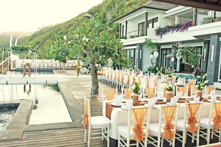 Photo OMG Bali Villa wedding 05