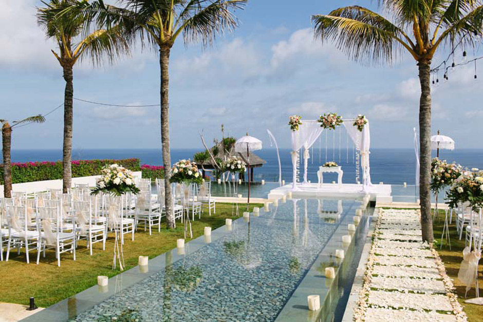 Photo Sinaran Surga Bali Villa Wedding 02
