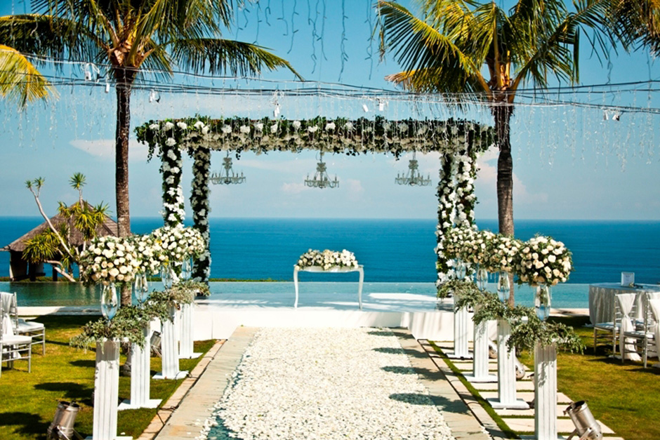 Photo Sinaran Surga Bali Villa Wedding 04