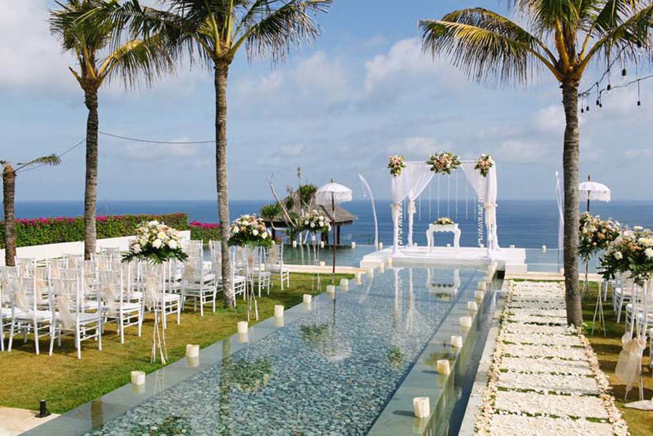 Photo Sinaran Surga Bali Villa Wedding 05