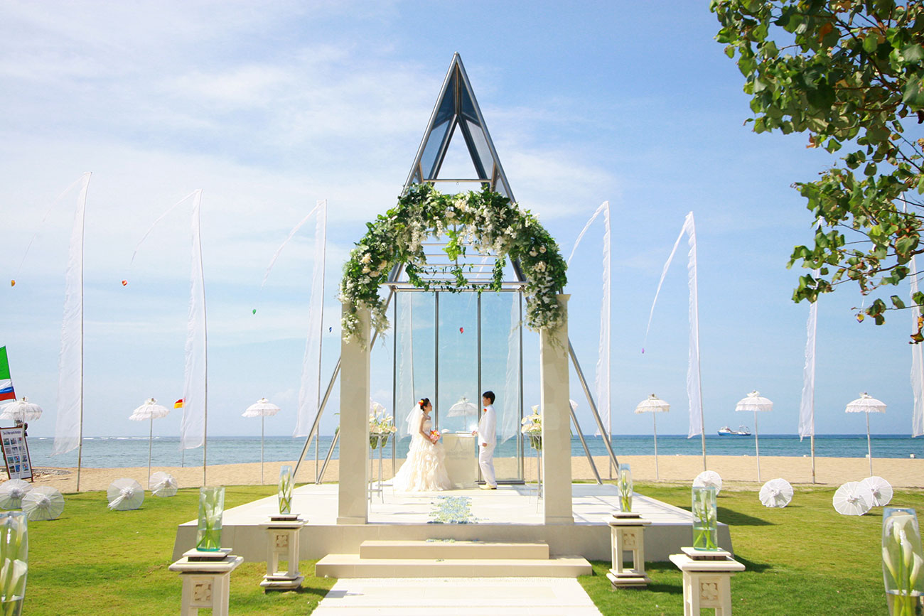 Choosing beautiful places to get married in bali ananda for Places to get married