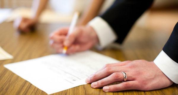 Legal Wedding Services 1