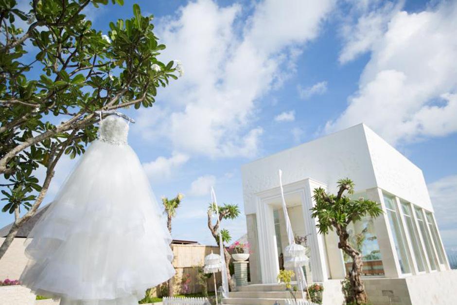 Photo Blue Heaven Chapel 01