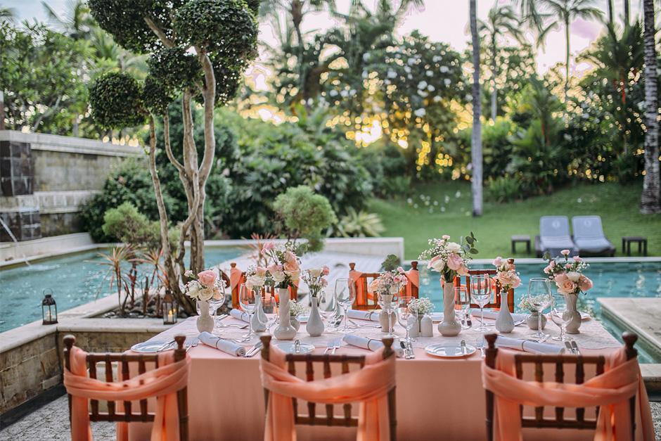 Wedding InterContinental Bali Resort 03