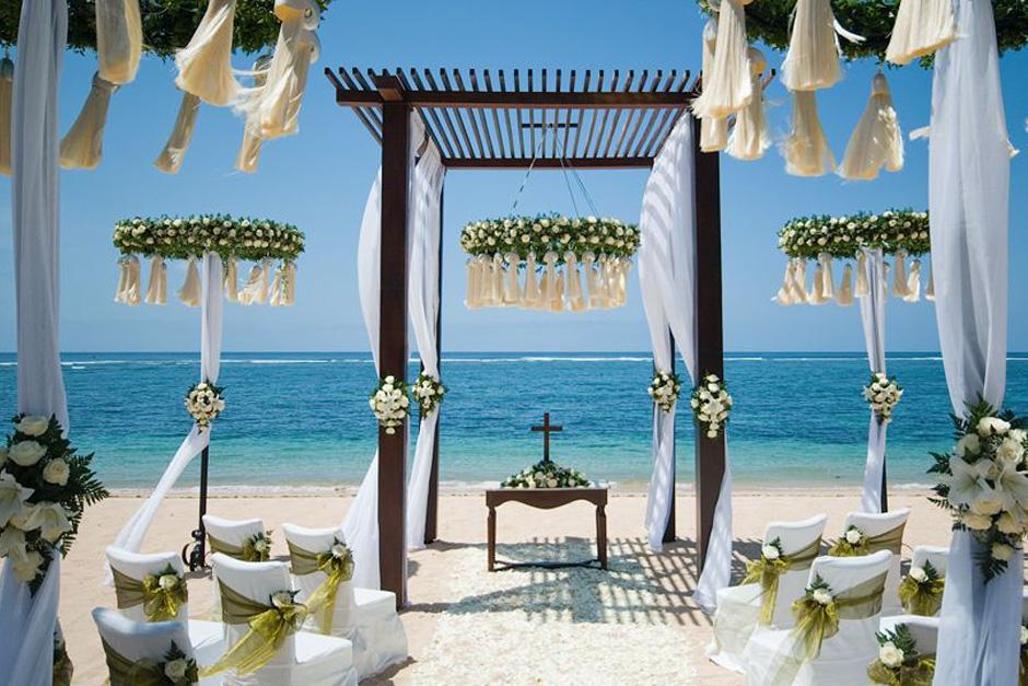 Wedding at St Regis Bali Resort 03