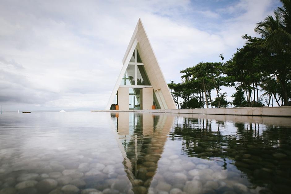 Photo Infinity Chapel Bali 01