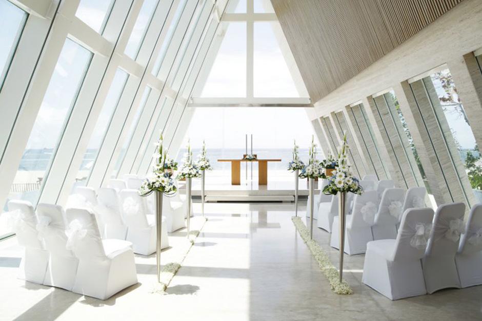 Photo Infinity Chapel Bali 02