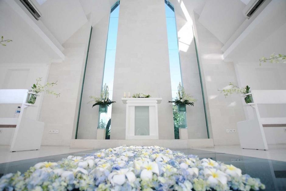 Photo Amanda wedding chapel 02