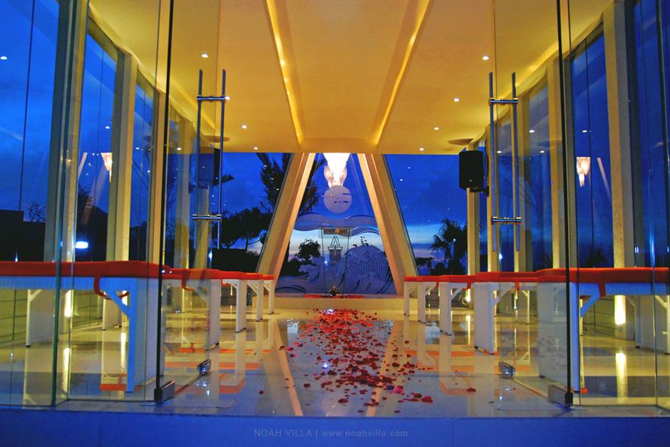 Photo Noah Chapel Bali 01