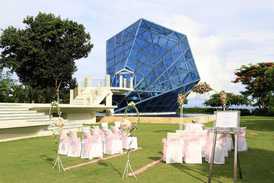 Photo The Diamond Bali Chapel 03