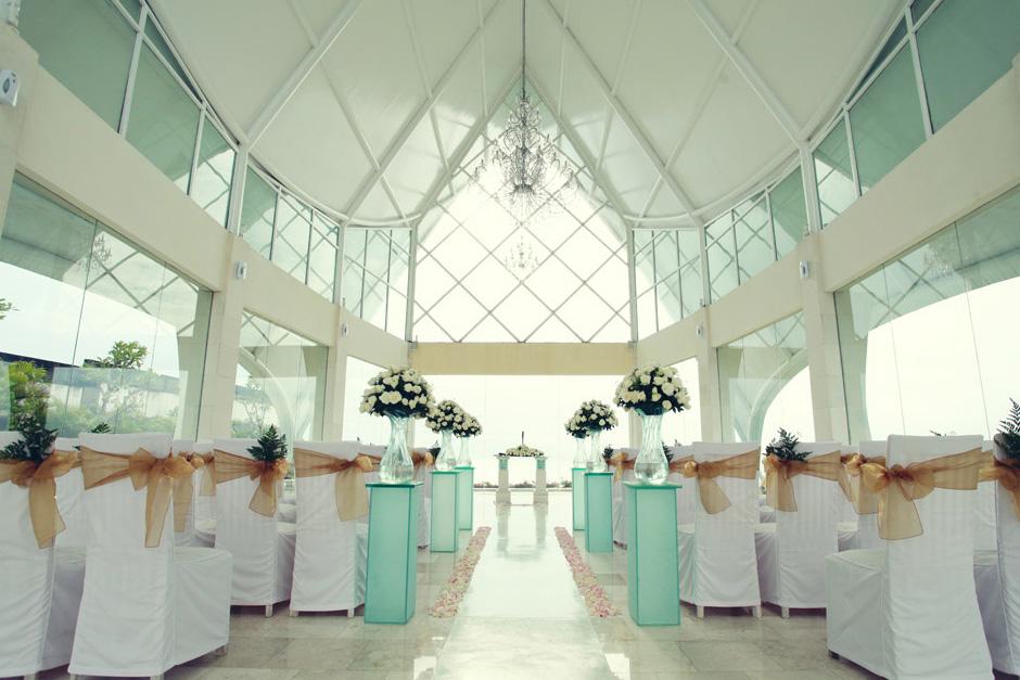 Photo The Ritual Chapel Bali 04