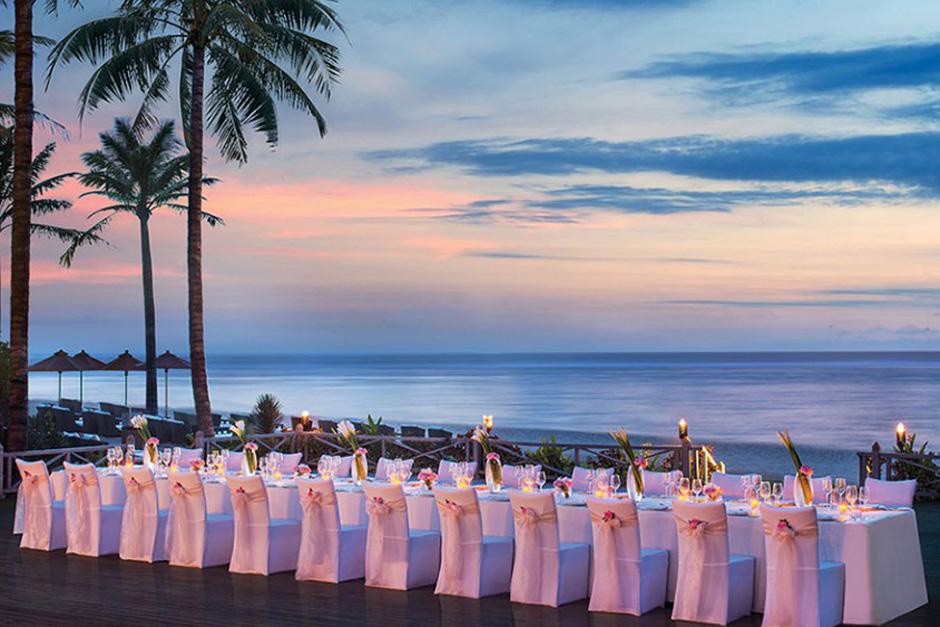 Wedding at St Regis Bali Resort 01