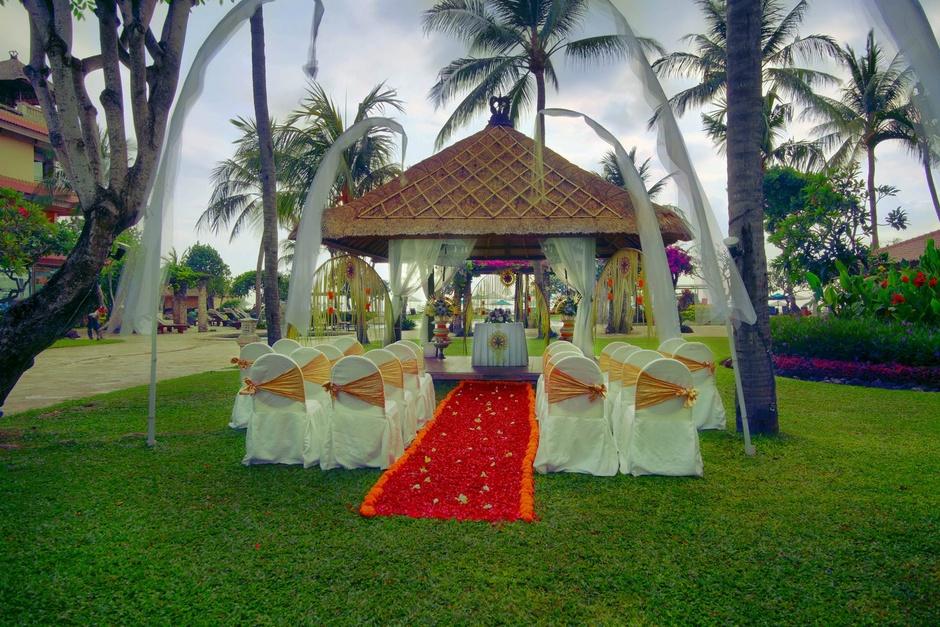 wedding grand aston photo 2