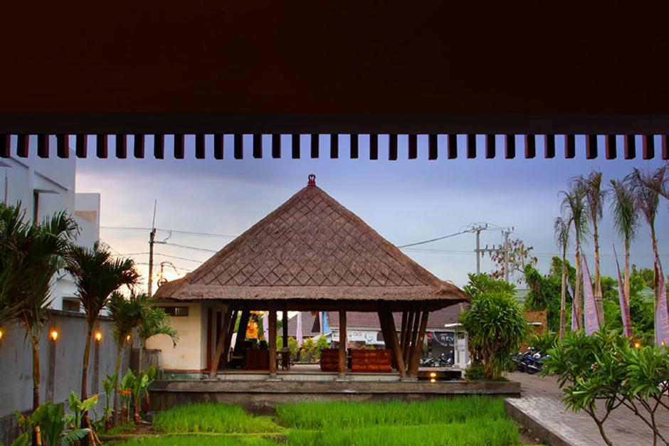 Photo The Kirana Bali Garden Wedding 01
