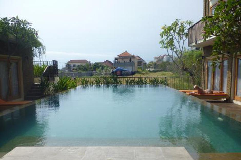 Photo The Kirana Bali Garden Wedding 05