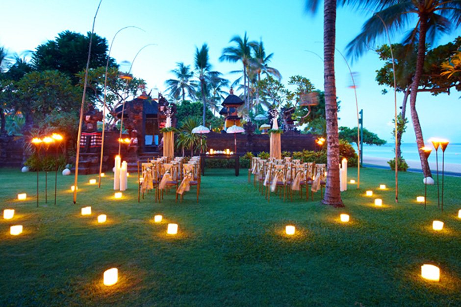 Photo Westin Resort Bali Garden Wedding 01