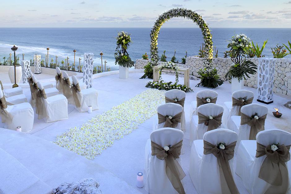 Photo Westin Resort Bali Garden Wedding 02