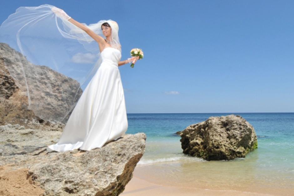 Photo Ayana Resort Garden Wedding 01