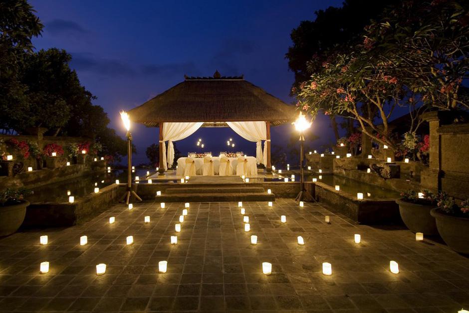 Photo Ayana Resort Garden Wedding 06