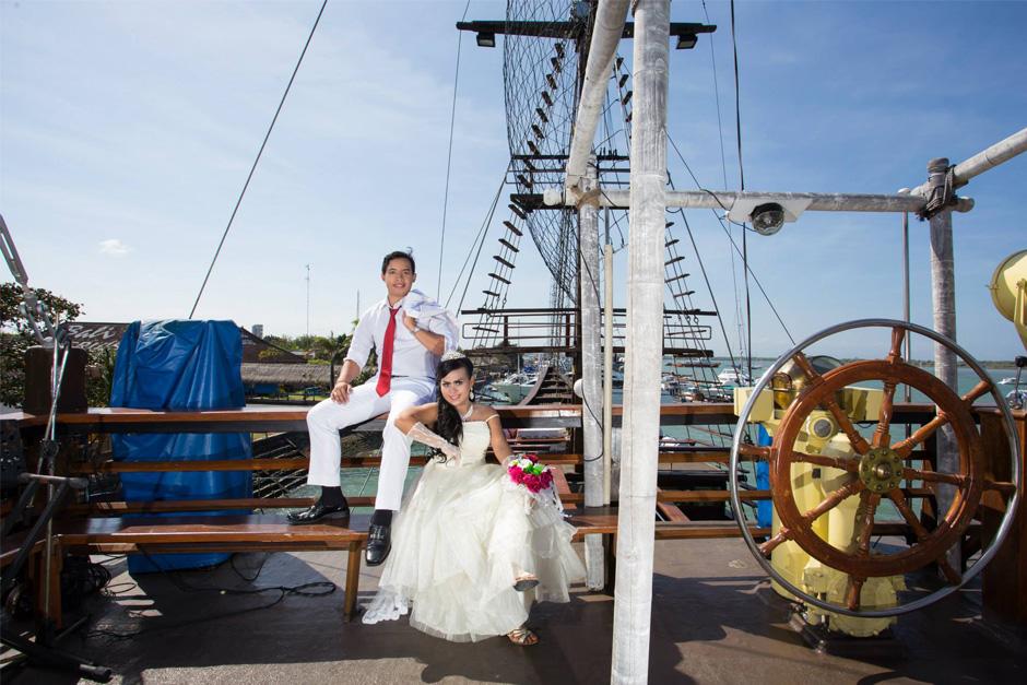Photo Sea Safari Cruises 01