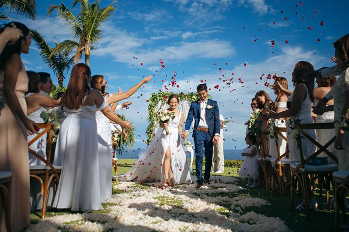 Bali Wedding Planner Recommendation