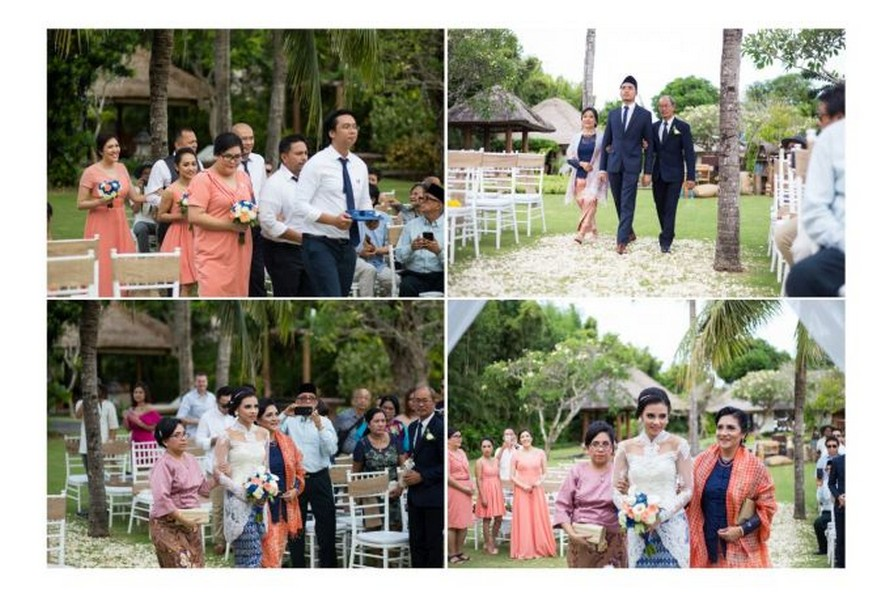 Wedding Farida Giant