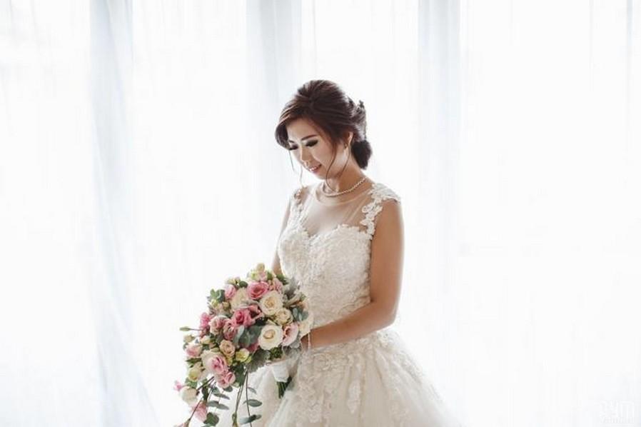 Wedding Anthony Viona