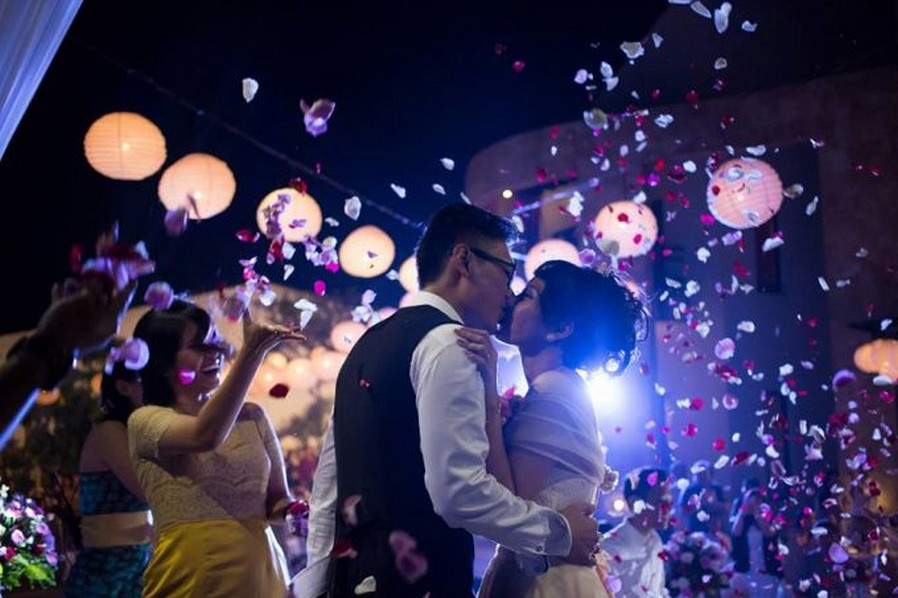 Wedding Fauzi Christiana