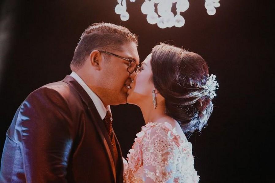 Wedding Pisel Rieska