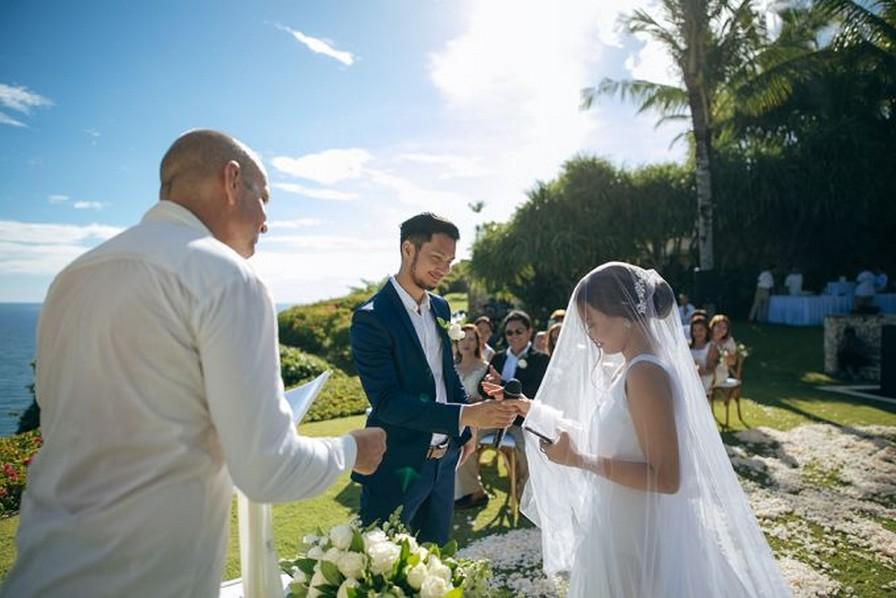 Paket Wedding Di Bali