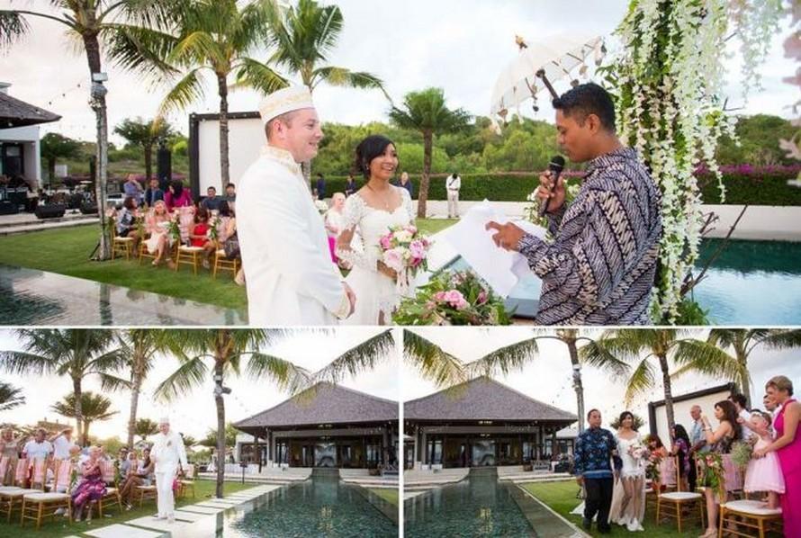 Wedding Wulan Paul