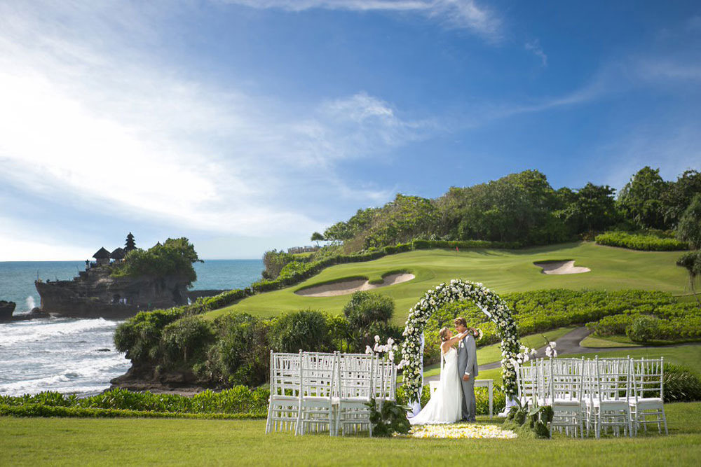 Places To Get Married In Bali