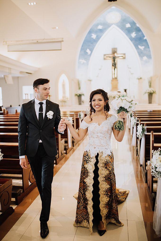 The Wedding of Rani and Pascal 10