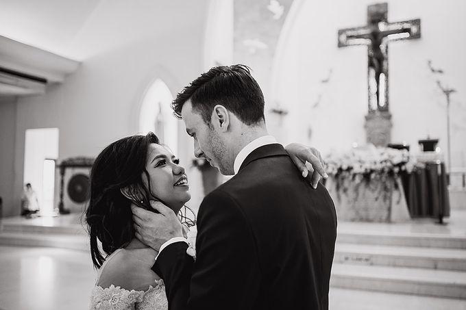 The Wedding of Rani and Pascal 11