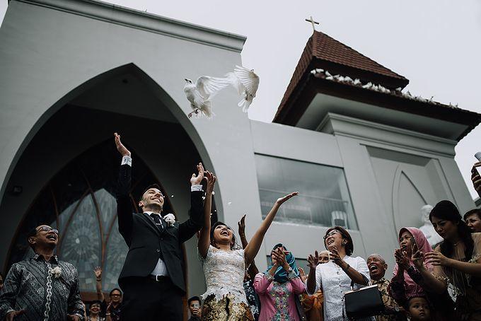 The Wedding of Rani and Pascal 12