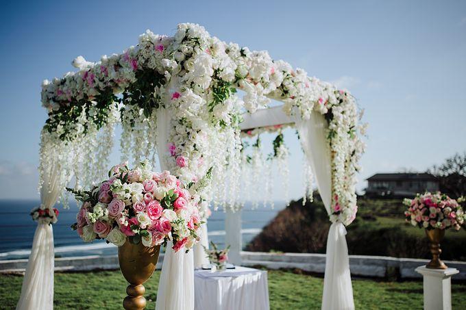 The Wedding of Rani and Pascal 17
