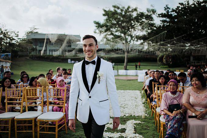 The Wedding of Rani and Pascal 18