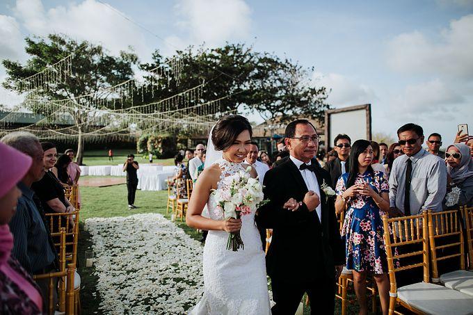 The Wedding of Rani and Pascal 20