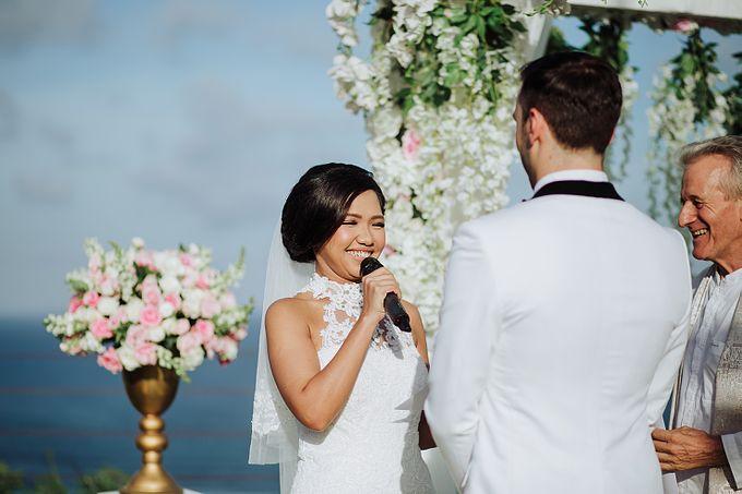 The Wedding of Rani and Pascal 21