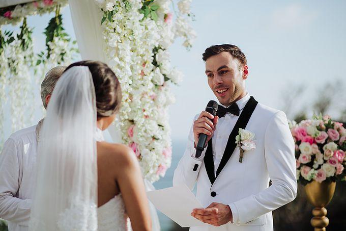 The Wedding Of Rani And Pascal 23