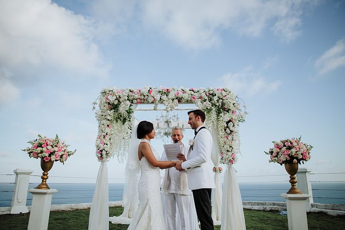 The Wedding of Rani and Pascal 22