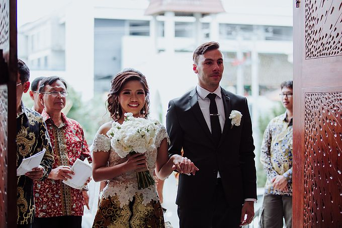 The Wedding of Rani and Pascal 6