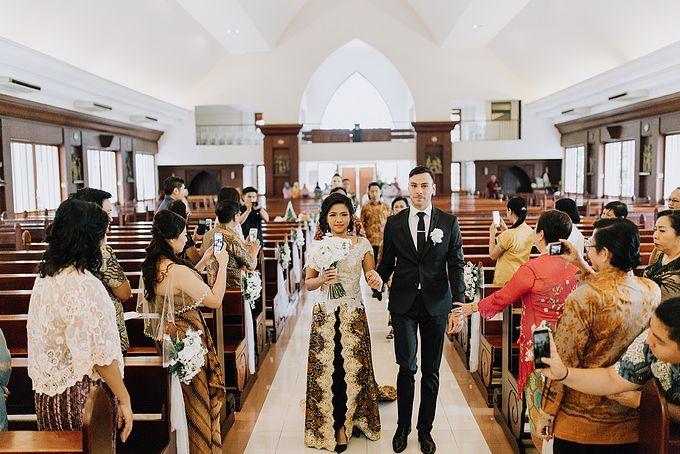 The Wedding of Rani and Pascal 7